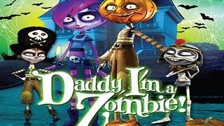 Nonton Daddy I M A Zombie   Tato Jestem Zombie  2011  Zwiastun Trailer Film Subtitle Indonesia Streaming Movie Download
