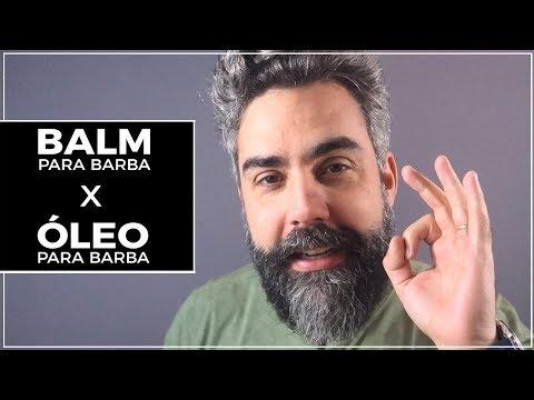 Qual a diferença entre BALM E ÓLEO PARA BARBA ???  Cuidados para a barba