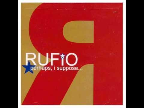 She Cries - Rufio