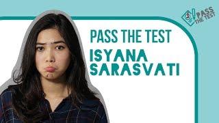 Video Isyana Sarasvati Ditantang Main Kuis Pengetahuan Umum Lewat Pass The Test. Sukses Enggak Ya? MP3, 3GP, MP4, WEBM, AVI, FLV Februari 2018