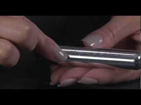 Vibrerende bullet – Vibrator 50 tinten grijs