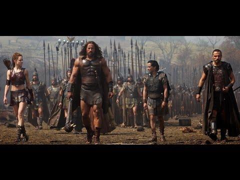 Hercules (Trailer 2)