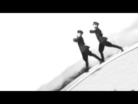 Корни брейкданса (Run DMC - It's Like That)