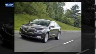 2014 Buick LaCrosse Virtual Test Drive | Buick Dealer Philadelphia