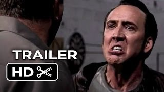 Download Video Rage Official Trailer #1 (2014) - Nicolas Cage Thriller HD MP3 3GP MP4