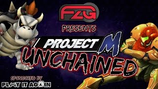 FZG & PIA Presents NC's First Project M Only Regional-Project M:Unchained