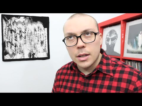 Yung Lean - Warlord ALBUM REVIEW