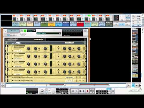 Reason 404: Recording and Producing Vocals – 15. Insert Effect Chain Presets