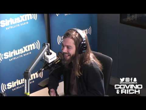 Tom Payne on his Walking Dead character Jes