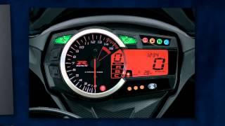 8. 2012 Suzuki GSX-R1000 pictures