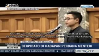 Prestasi Anak Muda Indonesia di Luar Negeri
