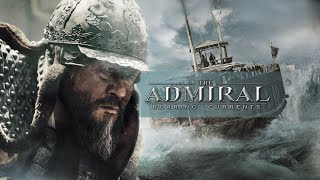 Nonton The Admiral  Roaring Currents   Official Trailer Film Subtitle Indonesia Streaming Movie Download