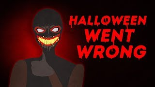 Video When Halloween Went Wrong ... 🎃 👀  My Horror Story MP3, 3GP, MP4, WEBM, AVI, FLV Maret 2019