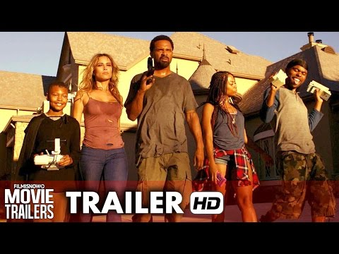 MEET THE BLACKS ft. Mike Epps, Mike Tyson - Official Trailer [HD]