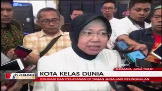 Video BANGGA! Surabaya Raih Predikat Kota Kelas Dunia MP3, 3GP, MP4, WEBM, AVI, FLV Februari 2019