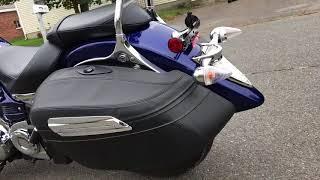 2. 2009 Yamaha Stratoliner S 1900cc