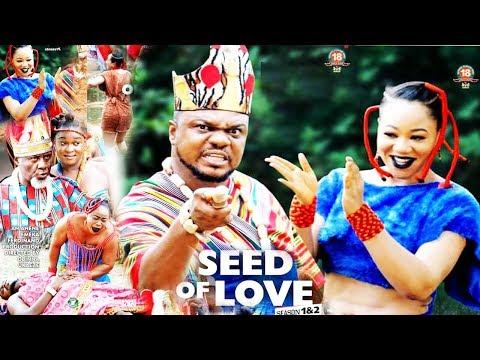 SEED OF LOVE SEASON 1 {NEW MOVIE} - Ken Erics|Chineye Ubah|2020 Latest Nigerian Nollywood Movie