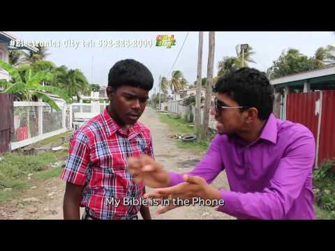 Late For Church (CoolBoyzTV) - Guyana