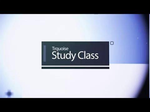 Trquoise Study Club