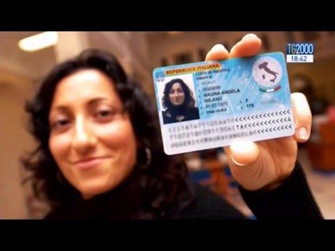 Carta d'identità elettronica: quanto costa e cosa cambia