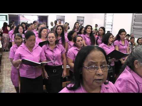 Confraternização Circulo de Oração SARA em Mambore 09/11/2013