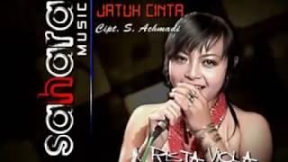 Jatuh Cinta Cipt.S Ahmadi Voc. Rista Viola (Sahara Music Probolinggo)
