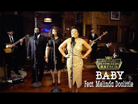 "Justin Bieber  ""Baby"" feat. Ludacris Cover by Scott Bradlee's Postmodern Jukebox"