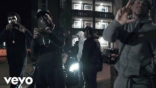 Bullygreen The.Ill.Vibe x Dimzy x Scribz x Liquez x Siz Parks x Change x Papi New Park Road Remix rap music videos 2016