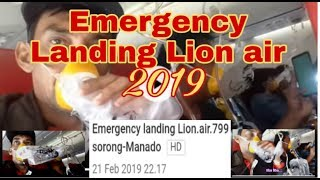 Video Emergensi landing  Lian.air.799 sorong-Manado MP3, 3GP, MP4, WEBM, AVI, FLV Mei 2019