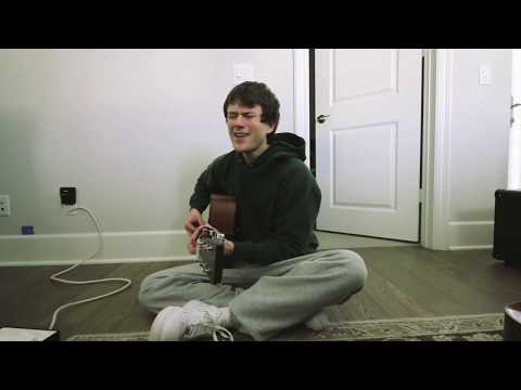 Alec Benjamin - 6ft apart (live in my bedroom)