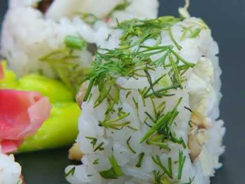 Как выбрать васаби для традиционных японских блюд