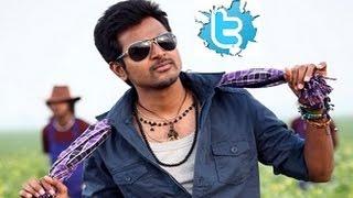 Actor Sivakarthikeyan gets ticked on twitter!   123 Cine news   Tamil Cinema News