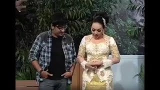 "Video (OVJ) Opera Van Java Episode 710 ""Siapa Setannya"" [Part 1] MP3, 3GP, MP4, WEBM, AVI, FLV Maret 2018"