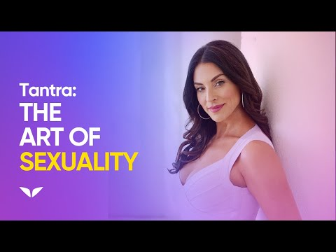 Video Introducing Tantra, the Art Of Sacred Sexuality Masterclass | Psalm Isadora download in MP3, 3GP, MP4, WEBM, AVI, FLV January 2017