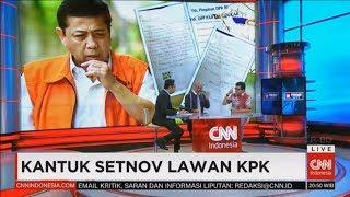 Video Kantuk Setnov Lawan KPK MP3, 3GP, MP4, WEBM, AVI, FLV November 2017