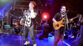 Video Lozt Mezcal - Street Cumbia (live)