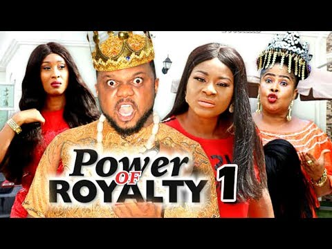 Power Of Royalty Season 1 - Ken Erics New Movie 2019 Latest Nigerian Nollywood Movie Full Hd