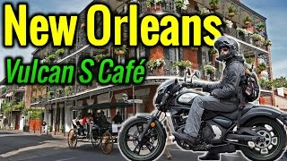New Orleans Adventure
