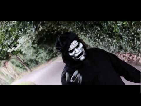 Felix & Mystry – The SwampMartian (Official Video)