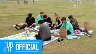 Video [GOT7ing] EP06. GOT7 'Heal' ing MP3, 3GP, MP4, WEBM, AVI, FLV Desember 2017