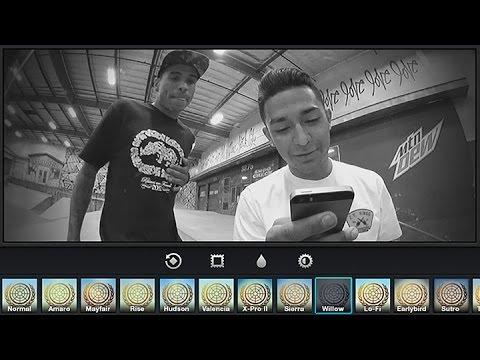 Chaz Ortiz & Manny Santiago – Gram Yo Selfie