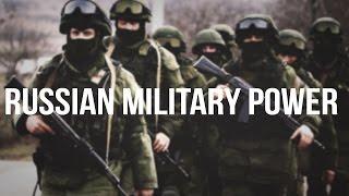 Russian Military Power 2014 HD