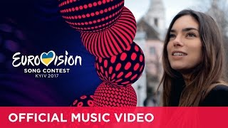Add or download the song to your own playlist: https://ESC2017.lnk.to/Eurovision2017YD Download the karaoke version here: http://apple.co/2pGkdx5 Buy it on v...