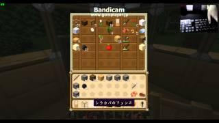 【Minecraft】グダグダなマインクラフト02-05