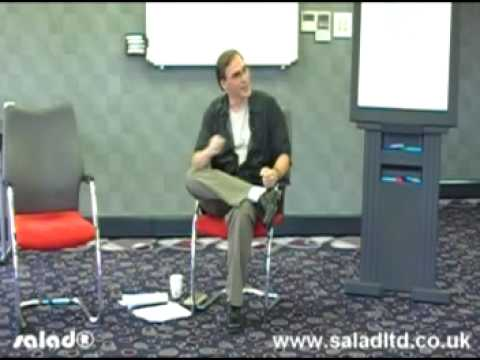 NLP - What is Mastery? - Michael Watson