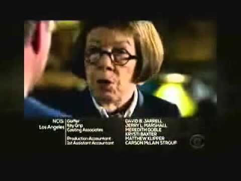 NCIS: Los Angeles 7.15 (Preview)