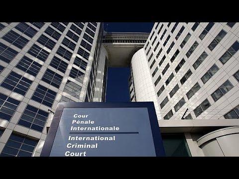 Στοιχεία για εγκλήματα πολέμου από το Ισραήλ παρέδωσαν οι Παλαιστίνιοι στη Χάγη