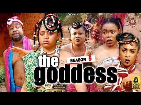 THE GODDESS SEASON 5 (New Movie)   2019 NOLLYWOOD MOVIES