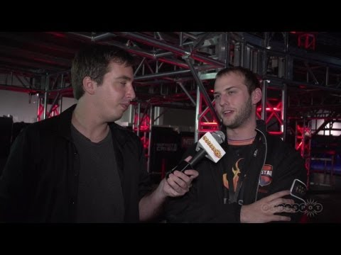 Saintvicious Interview - MLG