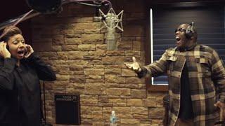 "Krizz Kaliko - Inside The Studio: ""Talk Up On It"""